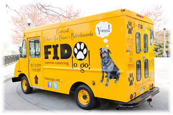 Fido-to-go-catering