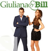 Giulana and Bill