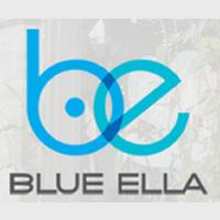 blue ella